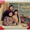 Etwa Ende der 1970er Jahre. Im Hintergrund der Zhan Qiao Pier, ein Wahrzeichen Qingdaos