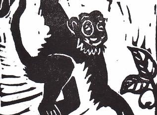 Jahr des Affen slider