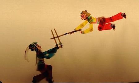 Abbildung 8: Sun Wukong